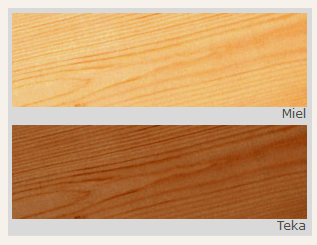 Aceite para la madera teka cedria doctor madera tienda madera for Color teka en muebles