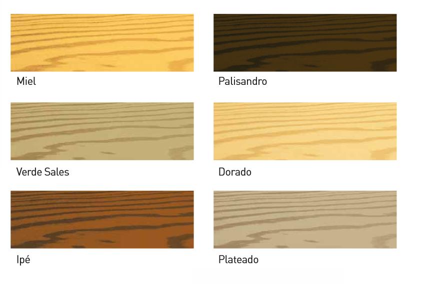 Lasures para la madera protector sol plus cedria doctor - Tipos de barniz para madera exterior ...
