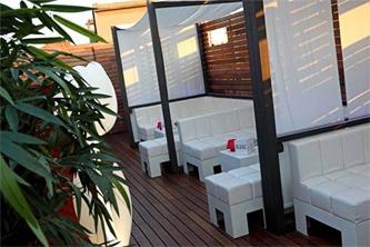 Mantenimieto terraza madera barcelona