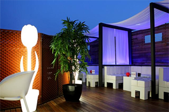 Mantenimiento madera terrazas madera hoteles