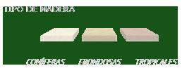 Maderas tecnologicas Portector madera